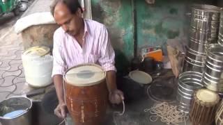 Dholak Making - Ahmedabad