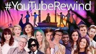 YouTube Rewind: Turn Down for 2014 HD