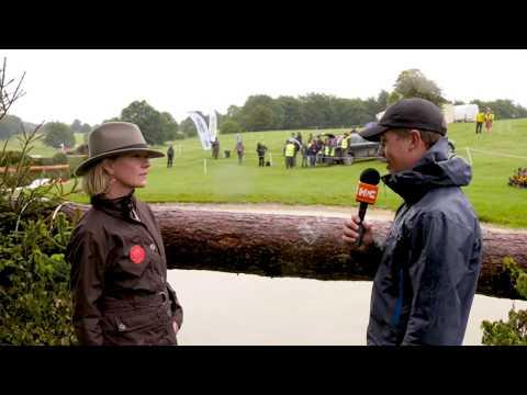 Will Furlong's story - Bramham International Horse Trails