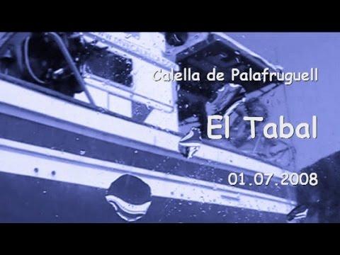 Calella de Palafrugell - El Tabal - 01.07.2008