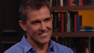 September 14, 2015 - Anthony Stevens on Open Mike (Fox Footy)