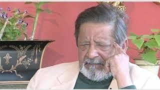 Dr Bhoendradatt Tewarie interviews Sir VS Naipaul