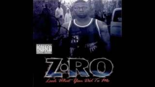 Ghetto Crisis (Peekin In My Window) - Z-Ro Chopped and Screwed by Daniel Hite