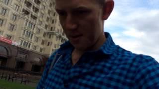Отдых в Крыму (часть 5) Москва , красная площадь .(, 2016-08-29T00:52:44.000Z)