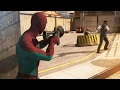 Spider Anti Terrorist Commando Android Gameplay HD