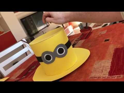 Sombrero Minions