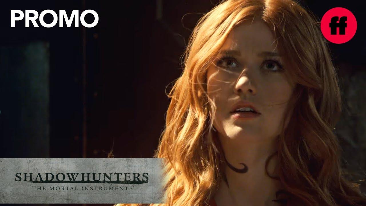 Download Shadowhunters   Season 3, Episode 9 and 10 Promo: Spring Finale   Freeform