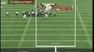 Portland State at Oregon State 2009 Highlights