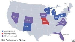 Bầu cử Mỹ: Vai trò của lá phiếu Cử Tri Đoàn