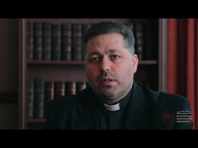 о. Юрій Щурко - карантин як духовна пустеля