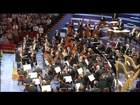 Bruckner Symphony No.8  4M Final CEschenbach Vienna Philharmonic