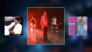 Michael Jackson - Beat It (Instrumental - Smooth Criminals - Version)