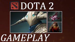 dota 2 sven gameplay live commentary