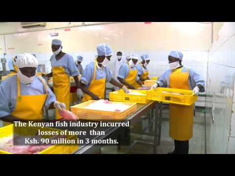 EAC EU Economic Partnership Agreement & Kenya Fish Exporters Industry