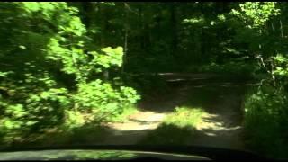 Free Campsite Video Tour - Austin Brook - Vermont - CarCamping.org