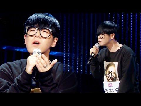Jung Jin Woo, got an All Pass in a few seconds! 'Satelite' 《KPOP STAR 5》K팝스타5 EP01