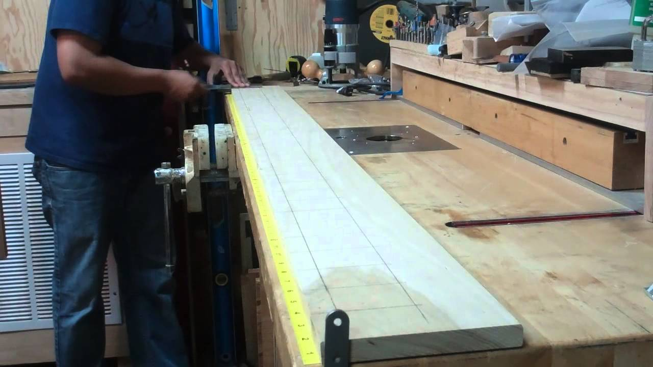 How To Accurately Straighten Your Speargun Wood Build A