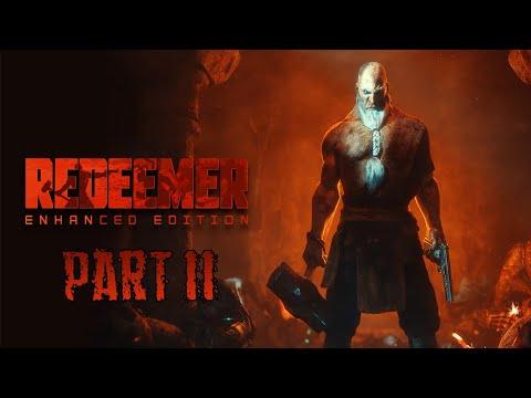 Redeemer (Enhanced Edition) - Part 11 - Palindrome |