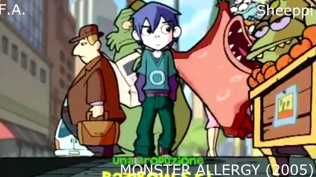 Migliori cartoni animati e sitcom  youtube