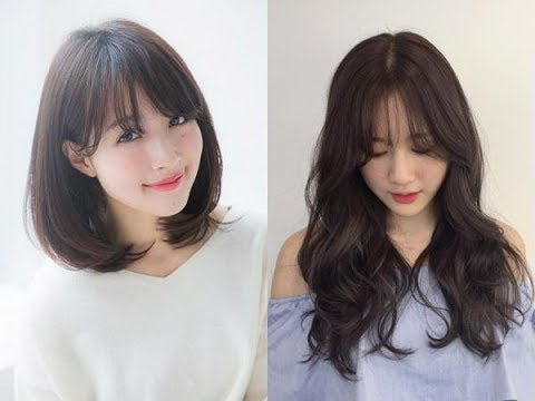 3 kiểu tóc mái giúp thay đổi hoàn toàn diện mạo, phụ nữ U40 cắt là trẻ ra cả chục tuổi