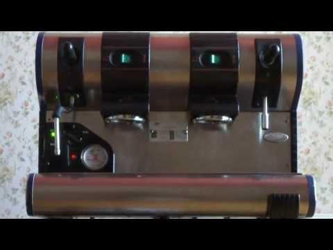Hamilton beach espresso maker directions