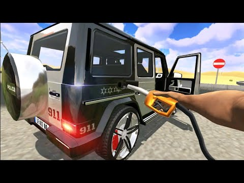 Bolero 🚙🚙 Offroding  Driving Car New Games And Recing New Games