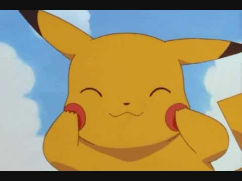 PokeShort #2  Nap Time for Pikachu Pikachu Butterfly Song and Download
