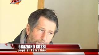 valentino rossi e la yamaha 7x4 tv