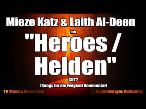 Mieze Katz & Laith Al-Deen mit