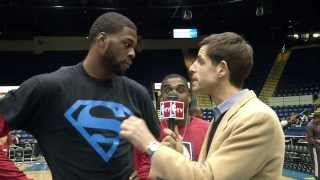 "Interview with ""Super"" Willie Reed"