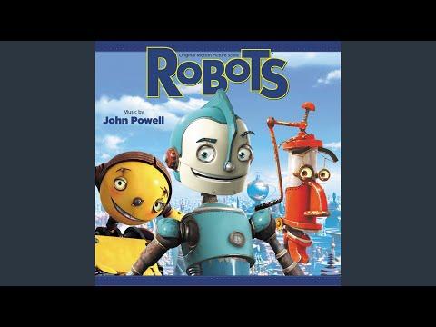 Robots Overture