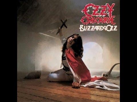 Top 10 Ozzy Osbourne Songs