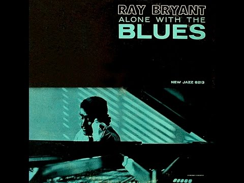 Ray Bryant, Solo