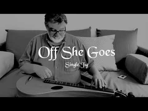 Off She Goes - Irish Single Jig
