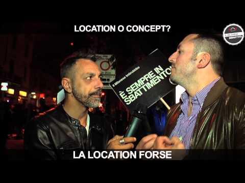 Le Interviste Imbruttite - Fuorisalone 2015