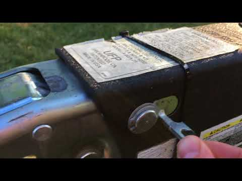 How to Remove a STUCK Drum Brake from YouTube · Duration:  6 minutes 49 seconds