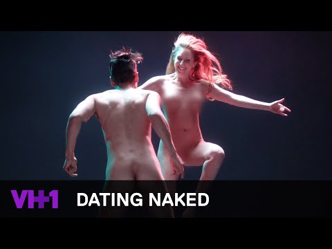 Dating Naked Presents // Love Is In The Air