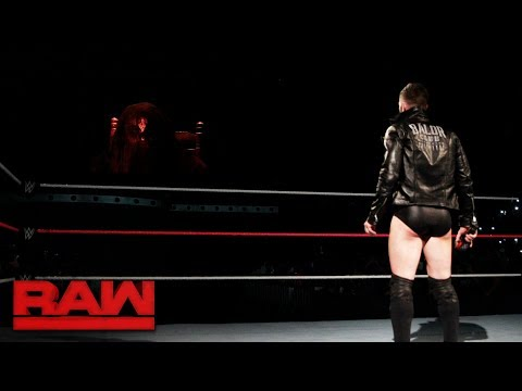 10/9/2017 wwe raw - 0 - 10/9/2017 WWE Raw Analysis – The SHIELD Reunites/Sister Abigail/Neville