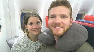 Mit Turkish Airlines nach Buenos Aires • Argentinien • Weltreise Vlog 051
