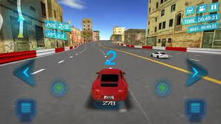 Bermain StreetRacing #3D