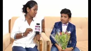 Exclusive Interview of Satyajeet Jena after quiting SAREGAMAPA Lil Champs