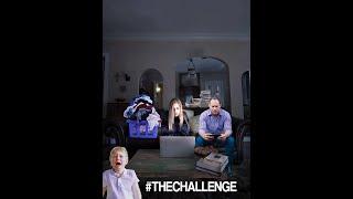 #THECHALLENGE - Week 1