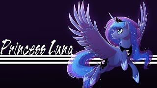 MLP Princess Luna Cost Of The Crown