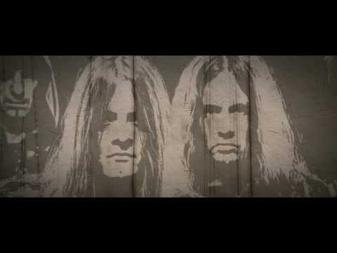 BORNHOLM - Runes Of Power Lyricvideo