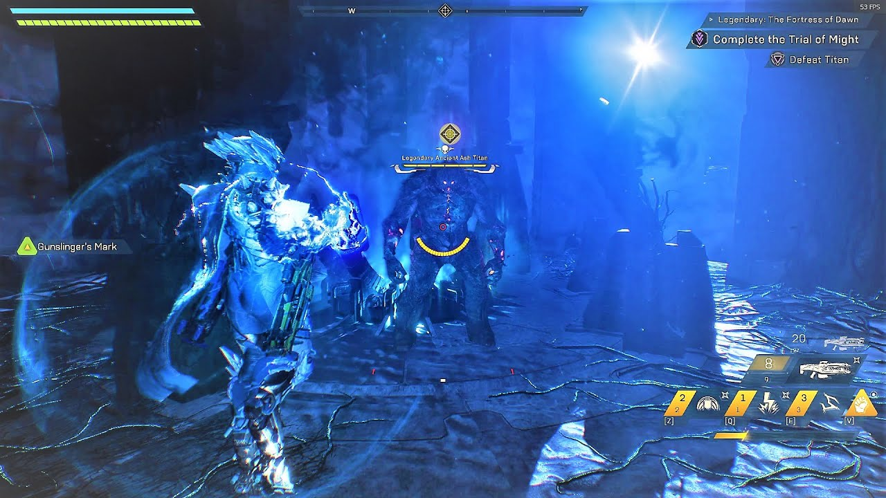 Anthem New Update 2020 Gameplay Fully Upgraded Storm Javelin