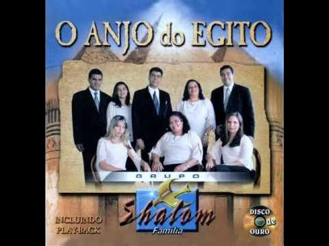 cd gratis grupo shalom anjo do egito