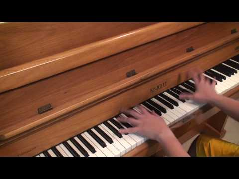 IYAZ - Solo Piano by Ray Mak
