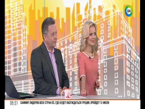 Гость эфира Татьяна Панина эксперт по туризму.