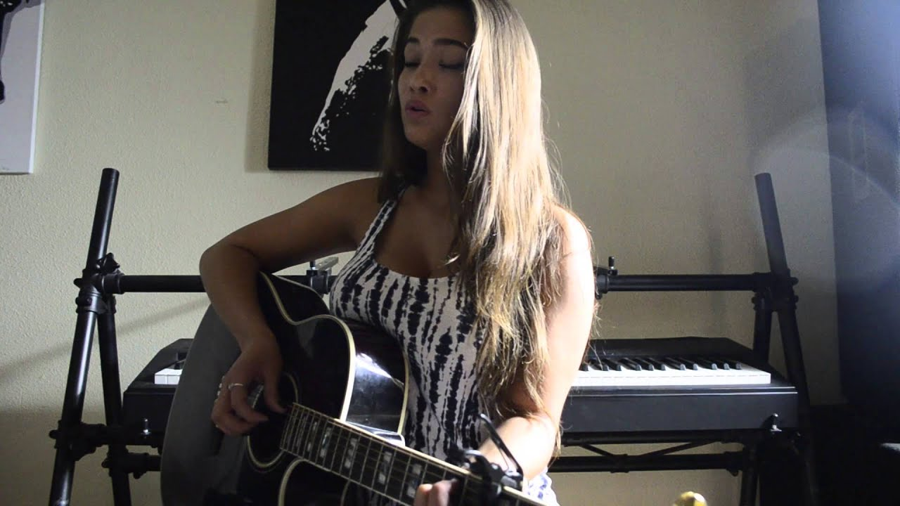 spooky-black-without-u-acoustic-cover-kierra-hope-folsom