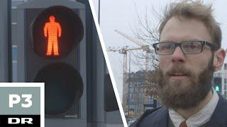 Trafiksymbolpolitik